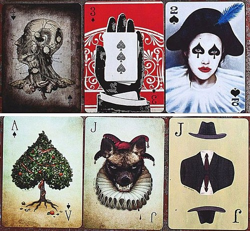 ultimate playing cards